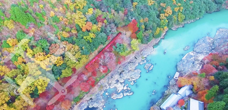 世界の絶景を巡る旅人が空・海・山をドローンで空撮!,Drone in the world,(6 / 7ページ)