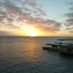 【ハワイ超定番人気リゾート地】ワイキキビーチ・ダイヤモンドヘッドを空撮してみた&heavenlyカフェに行ってみた!