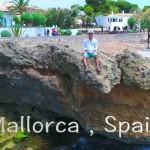 【Mallorca , Spain×Phantom4Pro4K】マヨルカ島・スペインドローン空撮